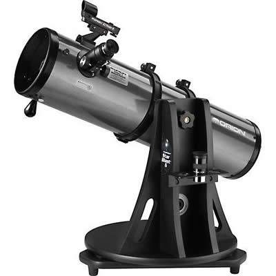 Telescopio Orion Starblast 6